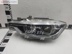 Фара передняя левая BMW 3er F30 Restail LED