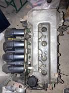 Двигатель 1zzfe