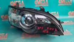 Фара передняя правая ксенон Subaru Legacy, BP5