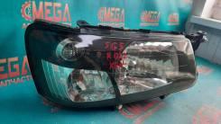 Фара передняя правая Subaru Forester, SG5