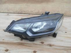 Фара контрактная L Honda Fit GP5 W0349 0436
