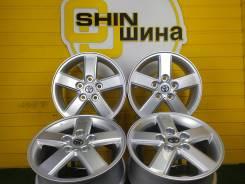 "Toyota. 6.0x15"", 5x112.00, ET50, ЦО 60,1мм."