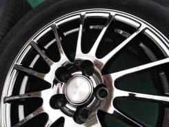 Made in Japan! Bridgestone Eco Forme СRS101 с летом 195/65 R15