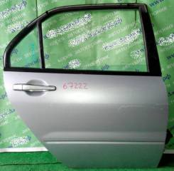 Дверь задняя Mitsubishi Lancer CS правая