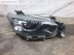 Фара передняя правая Mazda CX-5 Restail LED