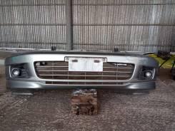 Бампер передний Mitsubishi Galant Legnum