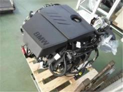 Двигатель N13B16A 1.6L BMW
