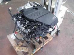 Двигатель N13B16A 1.6L BMW 3 F30
