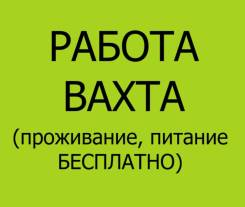 """Разнорабочий. ООО """"БИЗНЕС ПРОЦЕСС"""". Всеволожский район"""