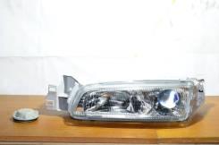 Фара левая Mazda 626 Cronos 92-97 Depo 216-1120 в Иркутске