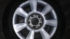 Запасное колесо BMW