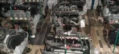 Двигатели CFFA, СFFB, CFFG Volkswagen Sharan