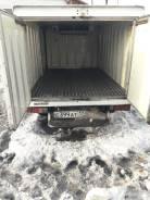 Nissan. Продам грузовик рефрижератор Ниссан ванетта, 2 000куб. см., 1 500кг., 4x2