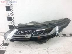 Фара передняя левая Range Rover Evoque 2 LED