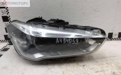 Фара передняя правая BMW X1 F48 LED