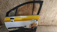 Дверь передняя левая Citroen C4 II (2010–2016)