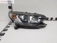 Фара передняя правая Honda CR-V 4 галоген