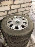 Комплект колес шкода октавия