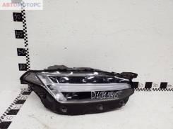Фара передняя правая Volvo XC90 2 LED ДХО
