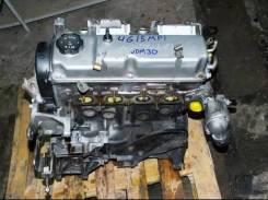 Двигатель на запчасти 4g15