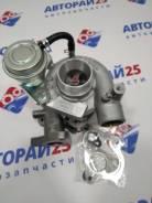 Турбина TF035 для двигателя 4M40 вода 49135-03101 Новая! 49135-03101