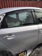Дверь задняя правая Toyota Prius ZVW30