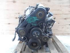 Двигатель Mazda WL Bongo Brawny SK56M