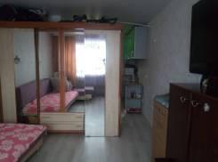 Комната, улица Борисенко 104. Тихая, агентство, 18,0кв.м. Интерьер