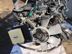 Двигатель 2TR в сборе Toyota Land cruiser prado 120 (1263)
