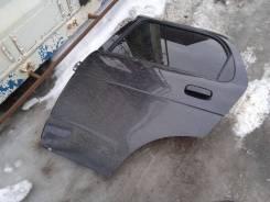 Дверь Daihatsu terios kid J111G