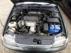 Двигатель 4S пробег 75164km.