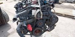 Двигатель Nissan VG33