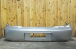 Бампер задний [цвет - 01G] Subaru Impreza GGD #1