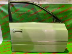 Дверь передняя правая Toyota Corona Premio ST210, 3SFSE