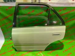 Дверь задняя левая Toyota Corona Premio ST210, 3SFSE