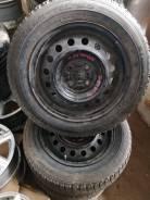 195/60R15 +диски Toyota