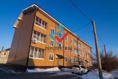 2-комнатная, Хабаровск, улица Гаражная (Тополево) 52. Хабаровский, агентство, 47,9кв.м.