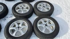 151405 колеса классные FEID 15x5,5 52 4x100 73 27000