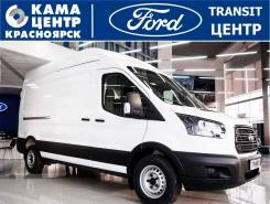 Ford Transit. Продажа ФОРД Транзит цельнометаллический, 2 200куб. см., 1 300кг., 4x2. Под заказ
