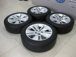 Комплект Колёс Lexus HS250H ANF10 , 215/55R17 , LHS0785