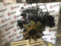 Двигатель SsangYong Musso, Tagaz Tager OM662920 2,9 л 122 л. с. D29M