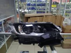 Фара Toyota Allion/Premio 2016, правая