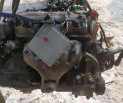 Двигатель, ДВС Partner