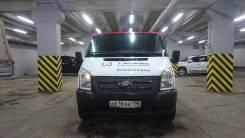 Ford Transit. Продается броневик на базе ФОРД Транзит., 2 200куб. см., 4x2