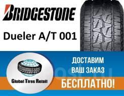 Bridgestone Dueler A/T 001, 285/60R18 116T