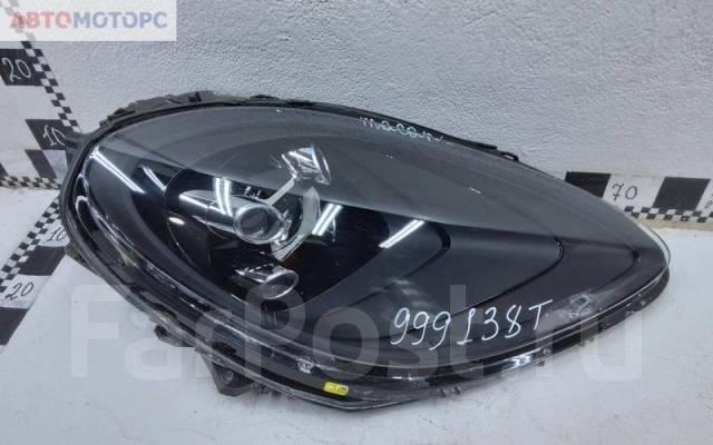 Фара передняя правая Porsche Macan Restail LED