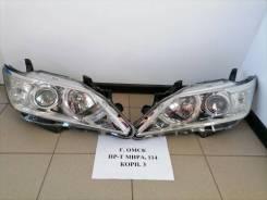 Фара Toyota Camry 11-14г