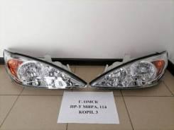 Фара Toyota Camry 01-04г