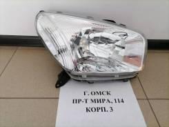 Фара Toyota RAV4 00-03г