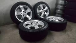 В продаже комплект колес R16
